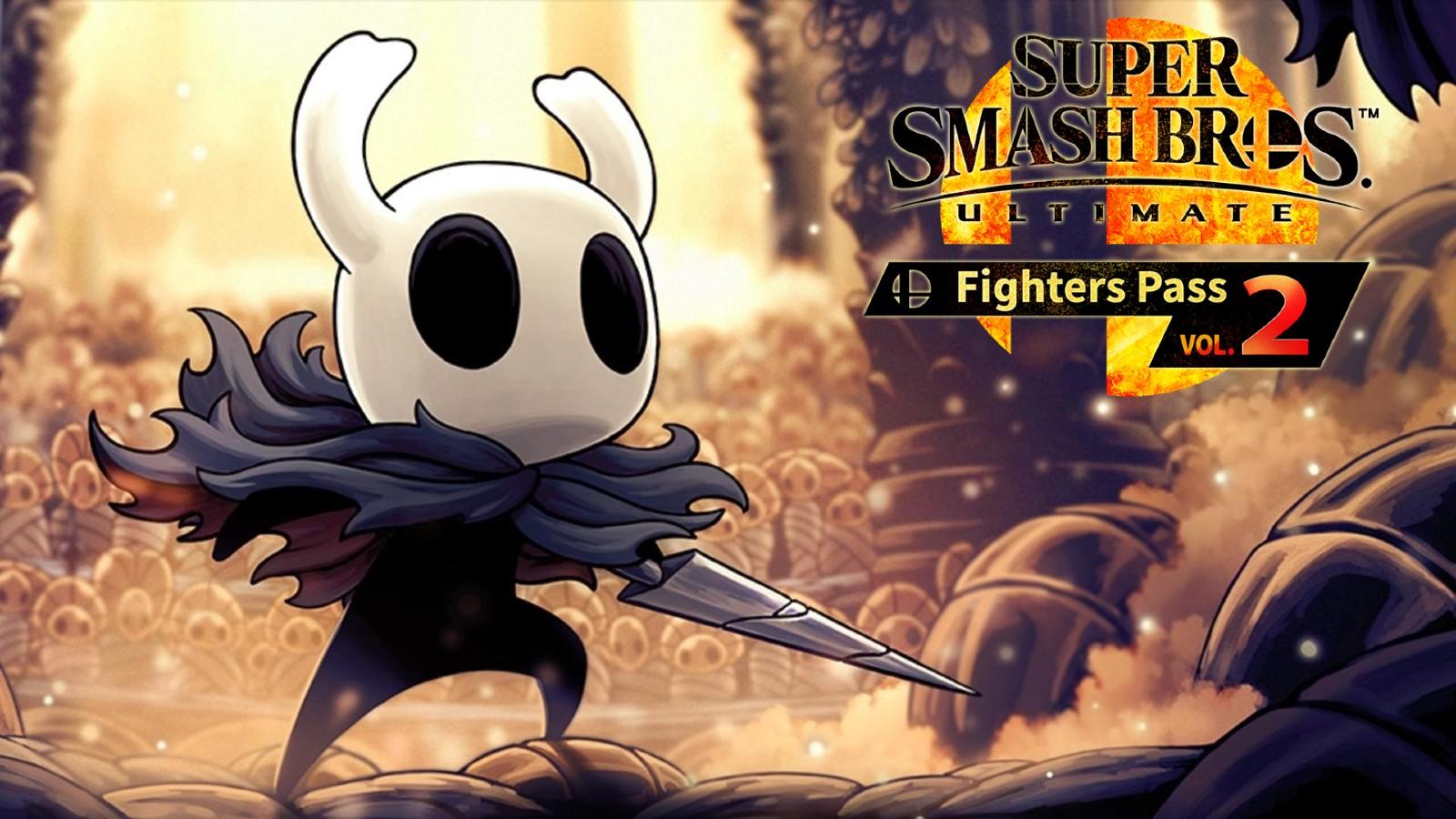 The Knight SSBU