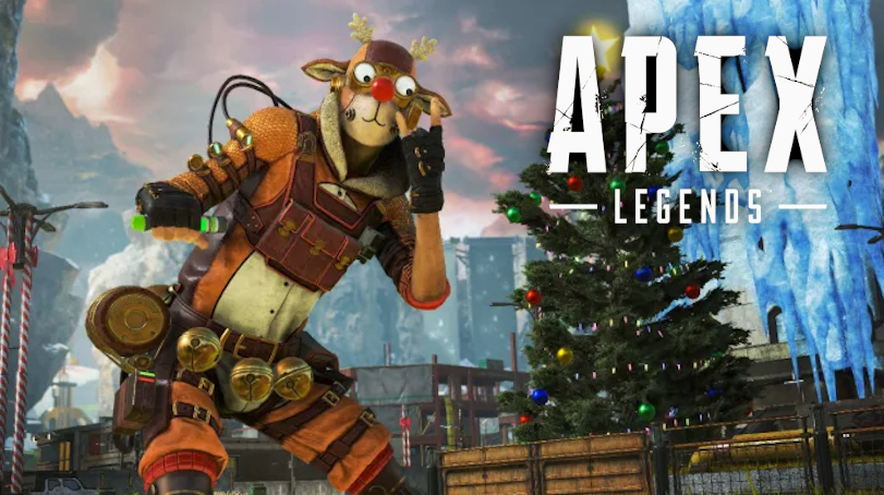 apex legends holoday even sale