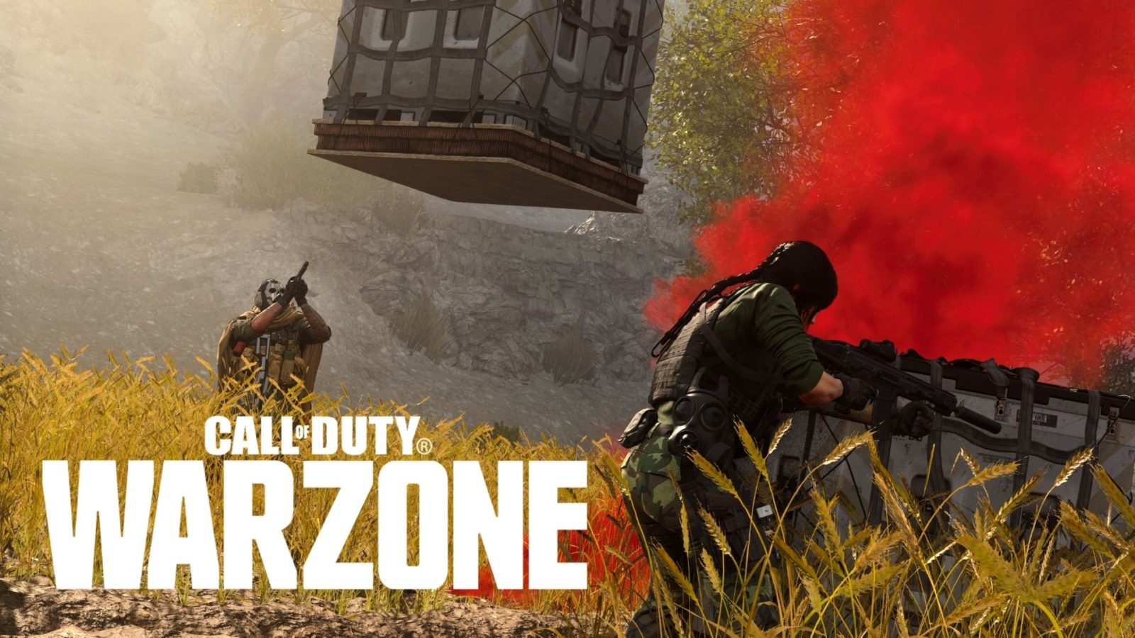 cod warzone featured image