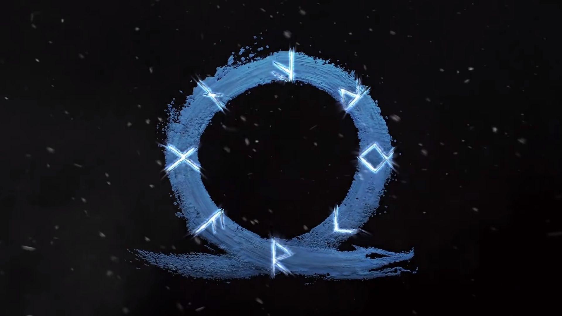 god of war ragnarok symbol