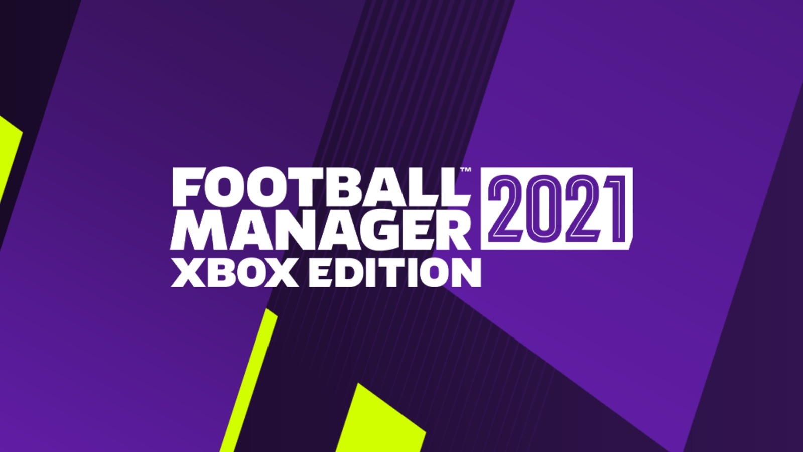 Football Manager 21 Xbox Edition release date