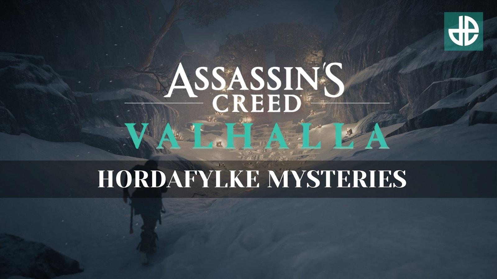 AC Creed Valhalla