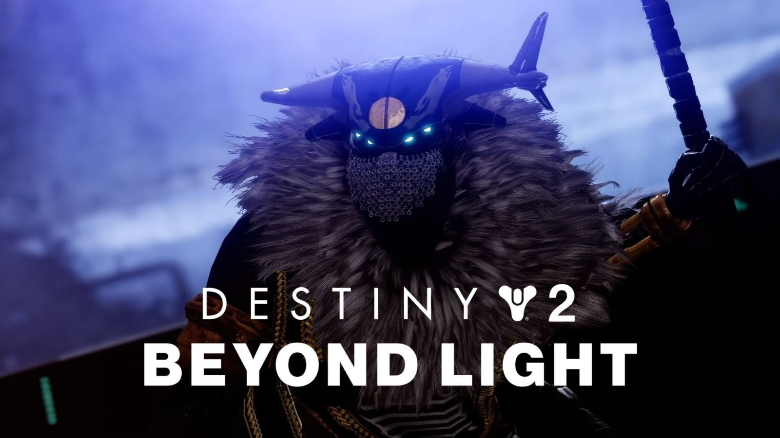 character in destiny 2 beyond light