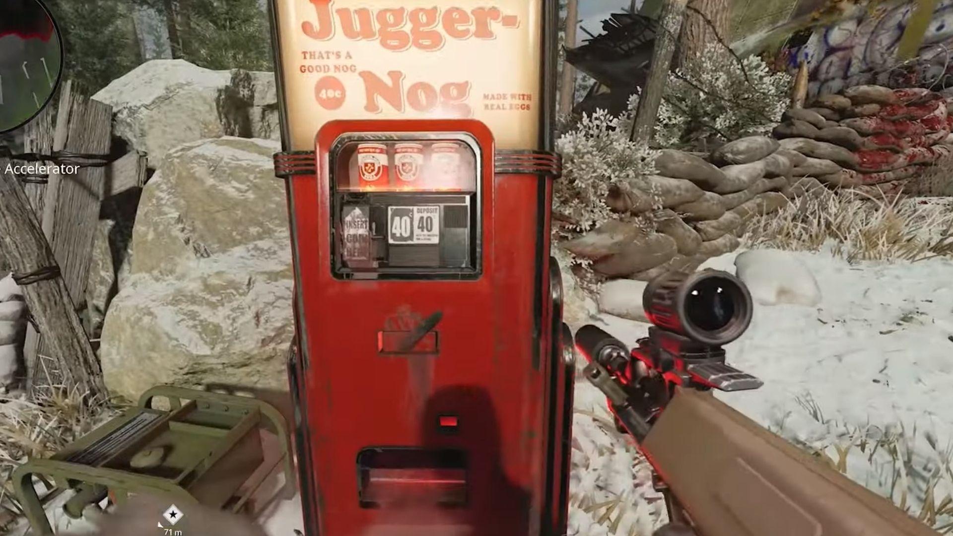 jugger-nog in bocw zombies