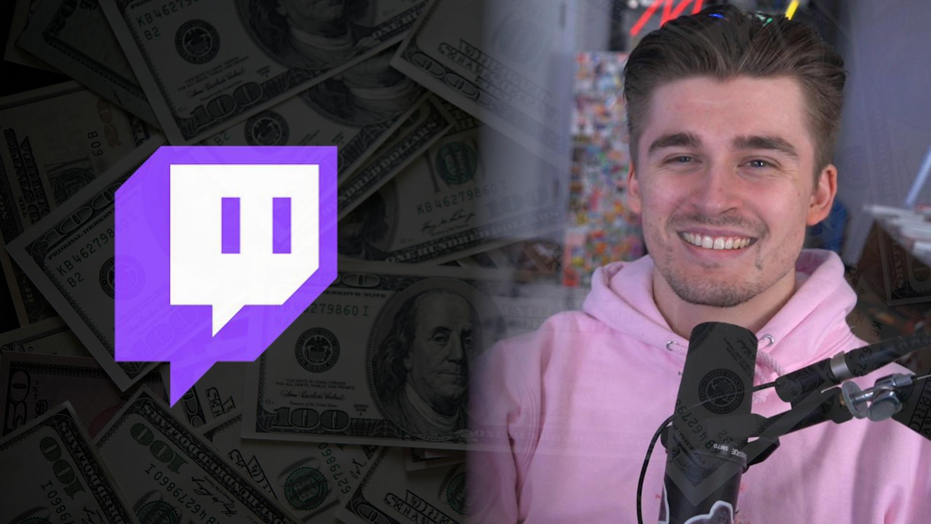 twitch bounty streamer earnings