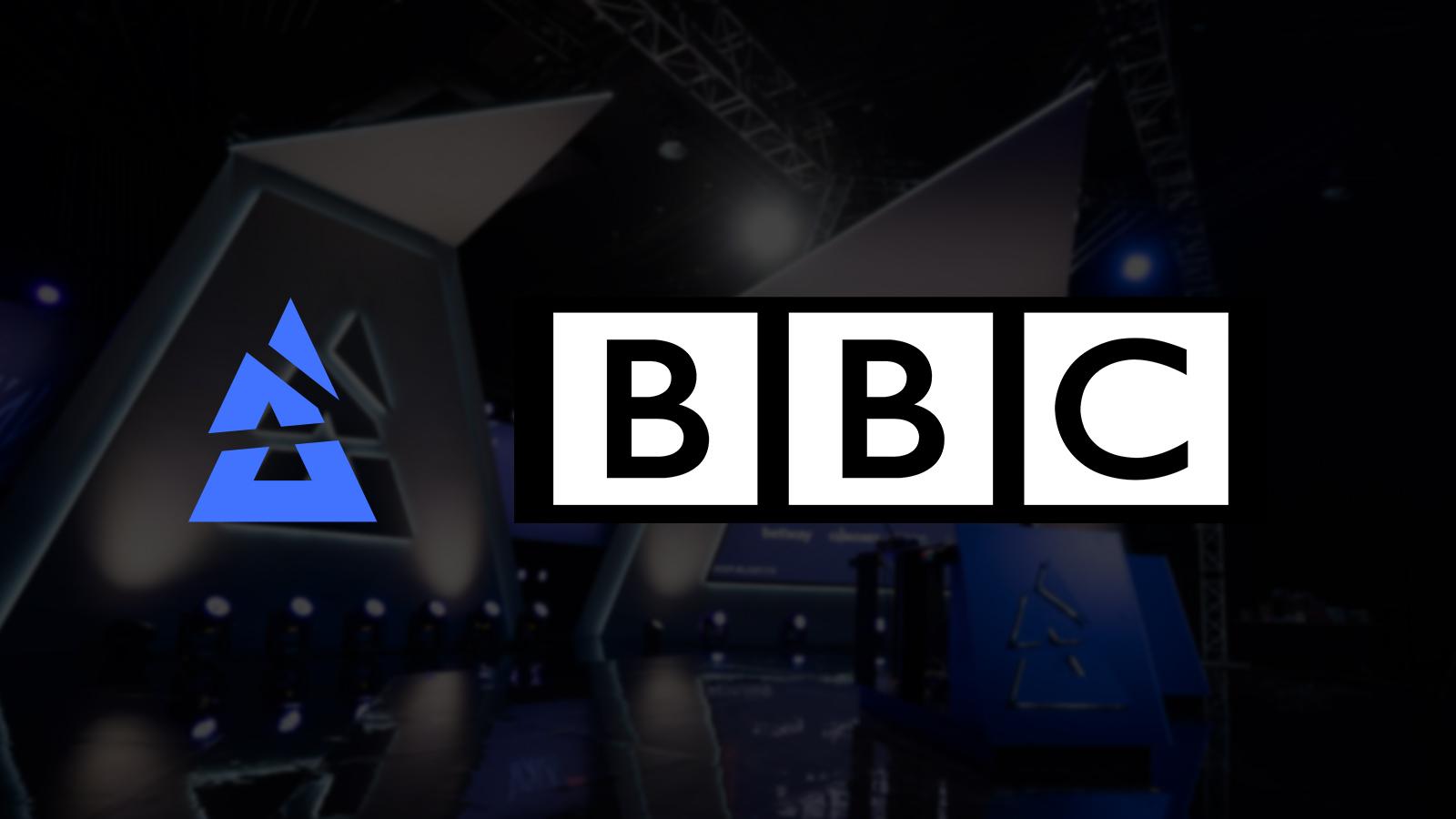 BLAST Premier to be broadcast on BBC iPlayer
