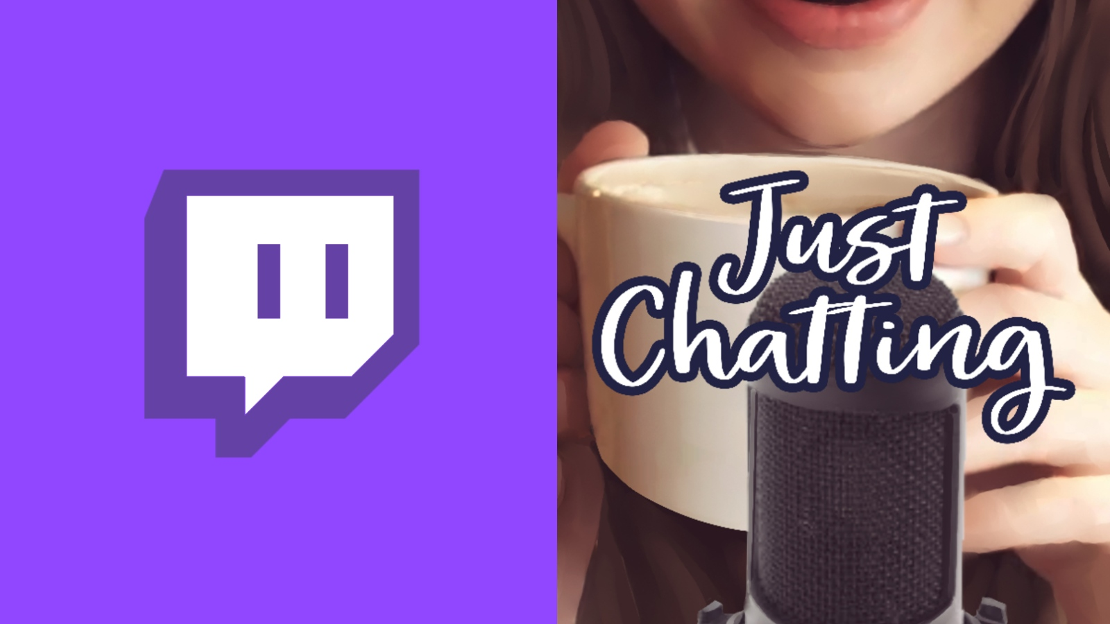Just Chatting Twitch