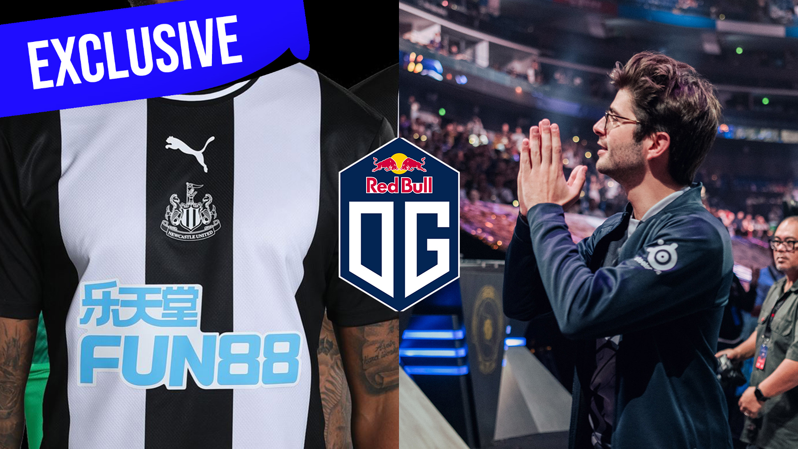 OG Esports partner with Fun88
