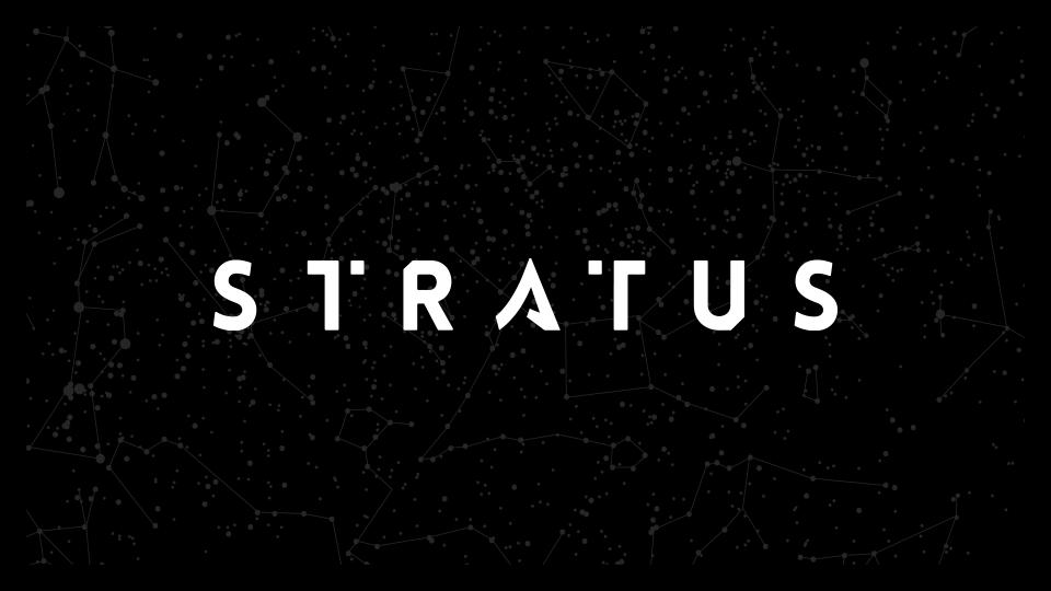 Cloud9 Stratus