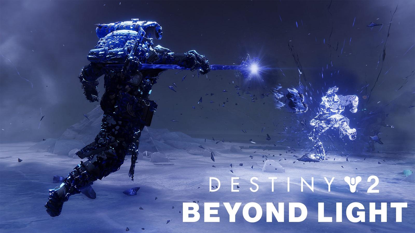 Destiny 2 Warlock Shadebinder Dreg