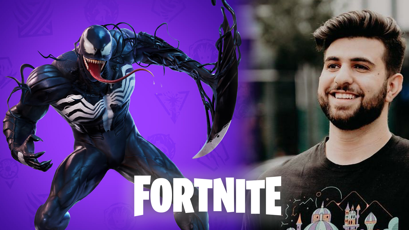 Sypherpk Uncovers Overpowered Fortnite One Shot Combo With Venom S Mythic Dexerto Marvel has invaded fortnite with wolverine, thor. sypherpk uncovers overpowered fortnite