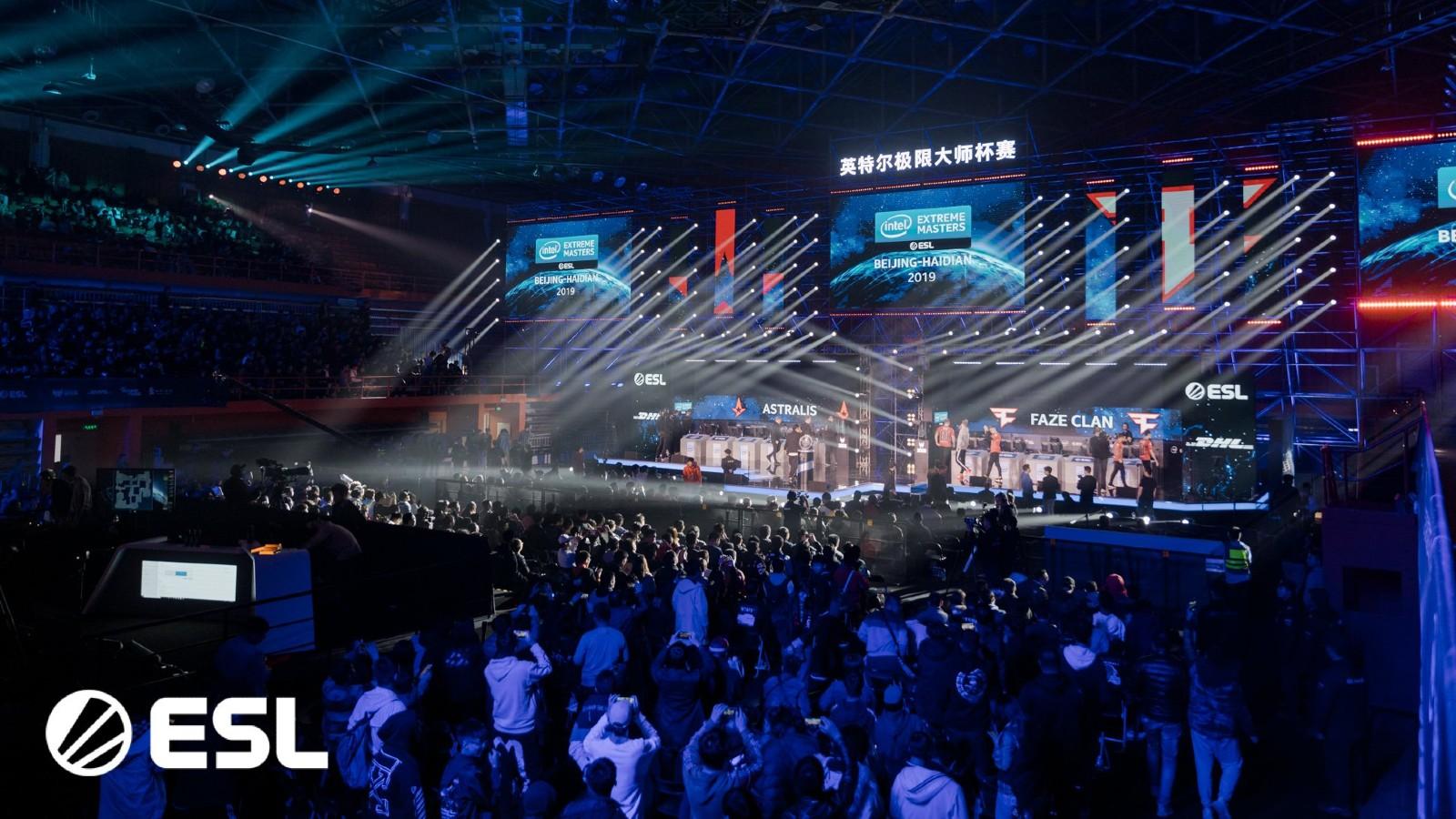 IEM Beijing 2019