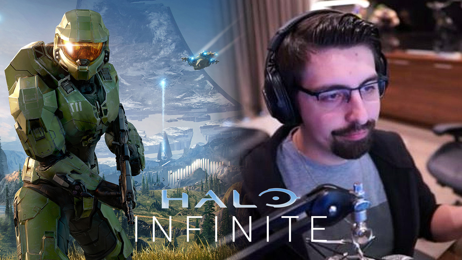 Shroud Halo Infinite