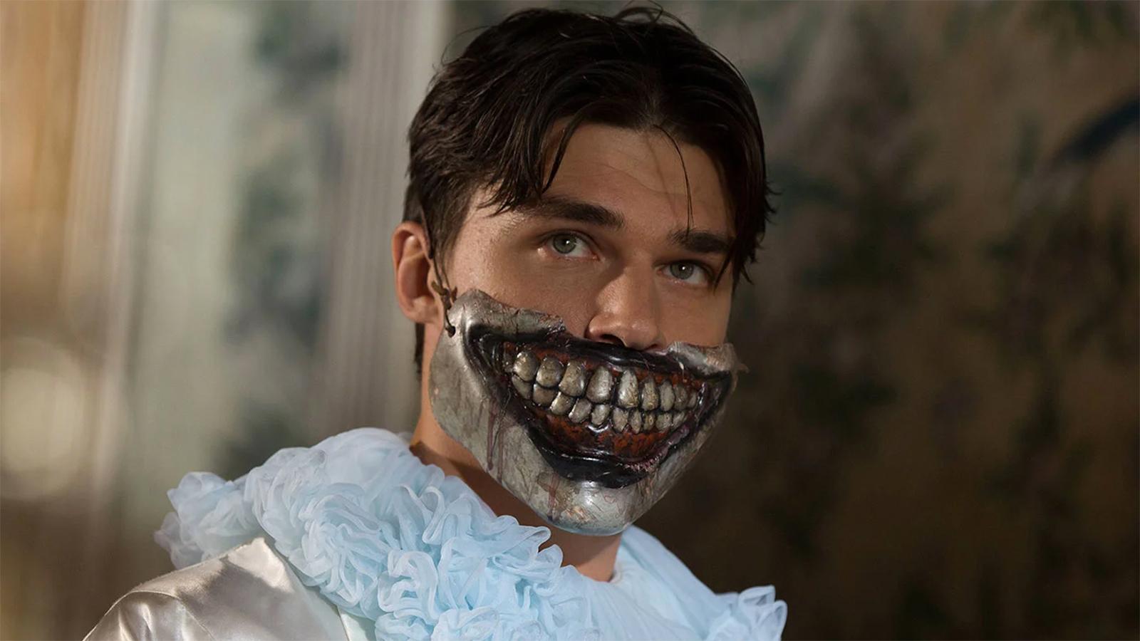 Finn Wittrock American Horror Story