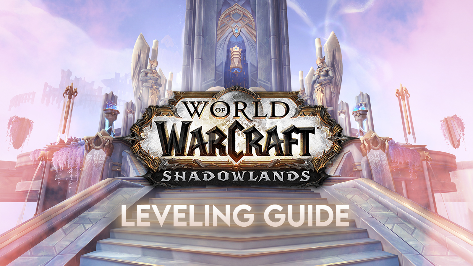 WoW Level Guide featuring Bastion