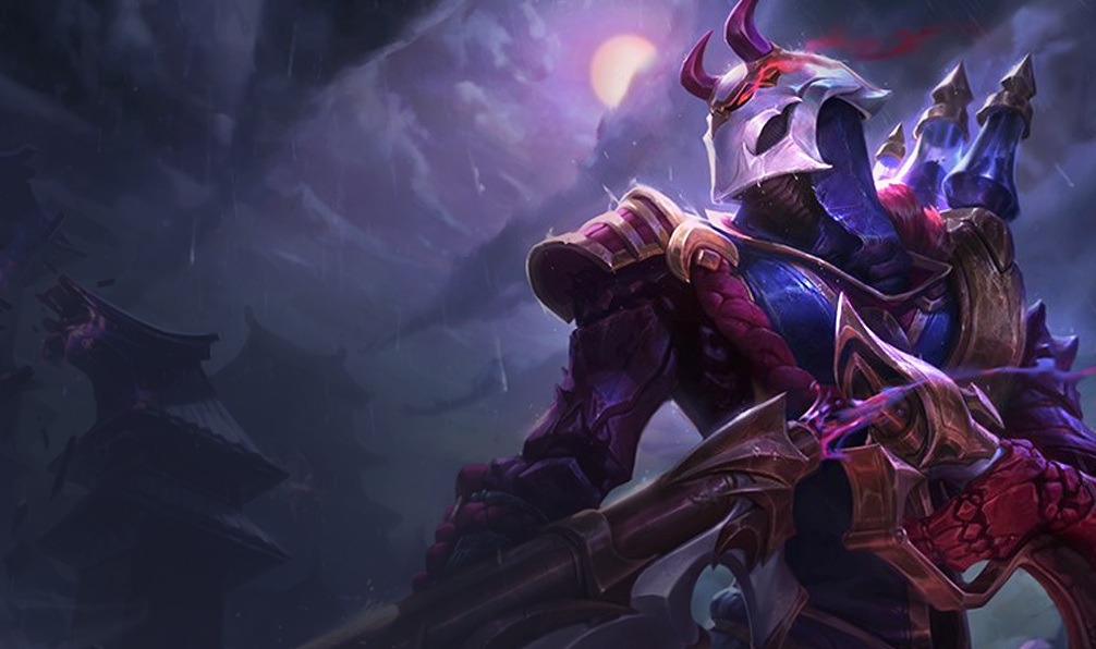 Jhin is one of a host of champions being changed in TFT's huge November update.
