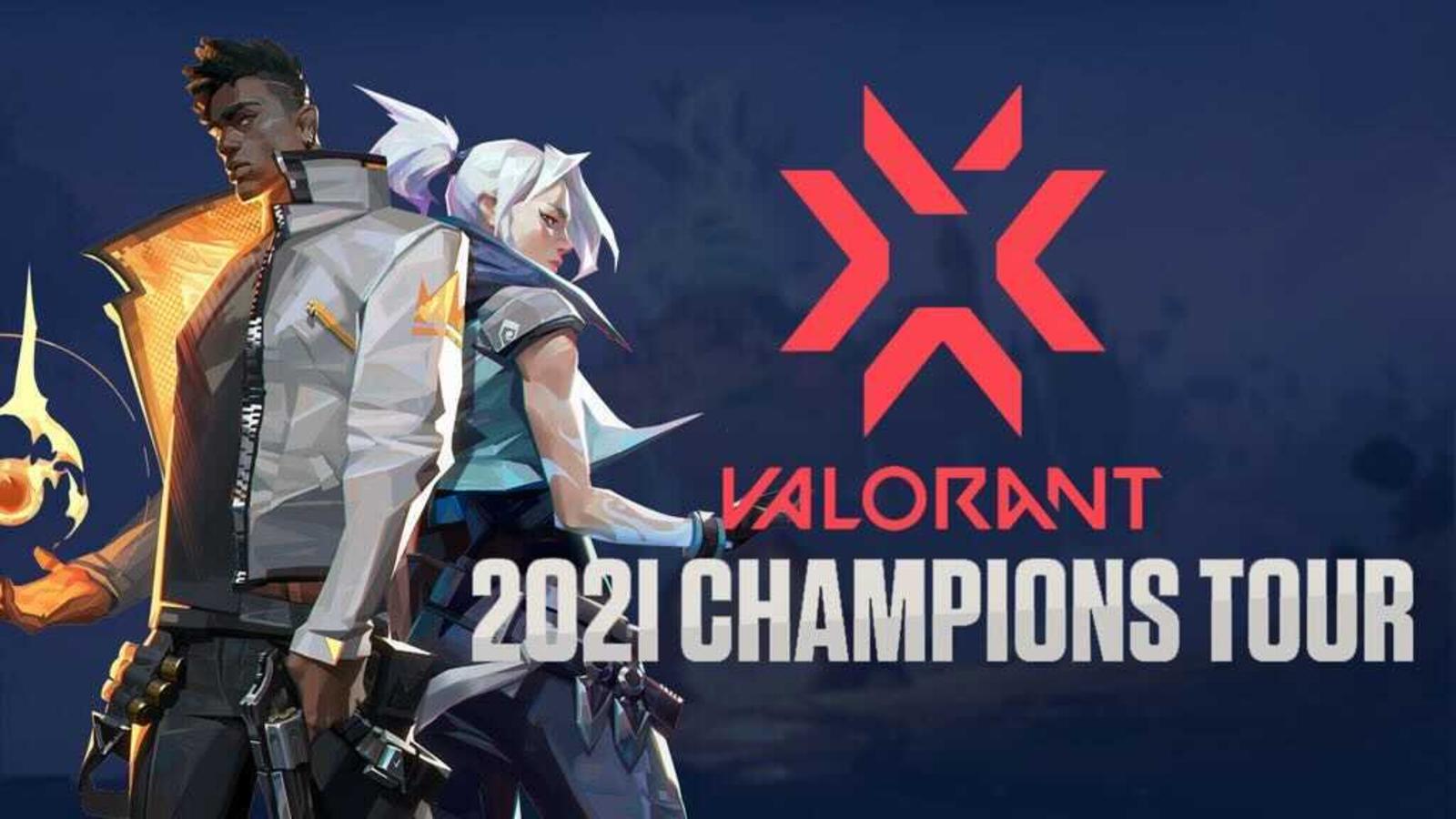 Valorant-Champions