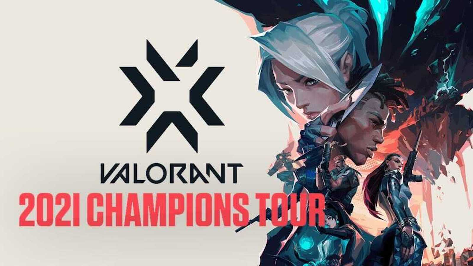 Valorant-Champions-Tour-Announcement