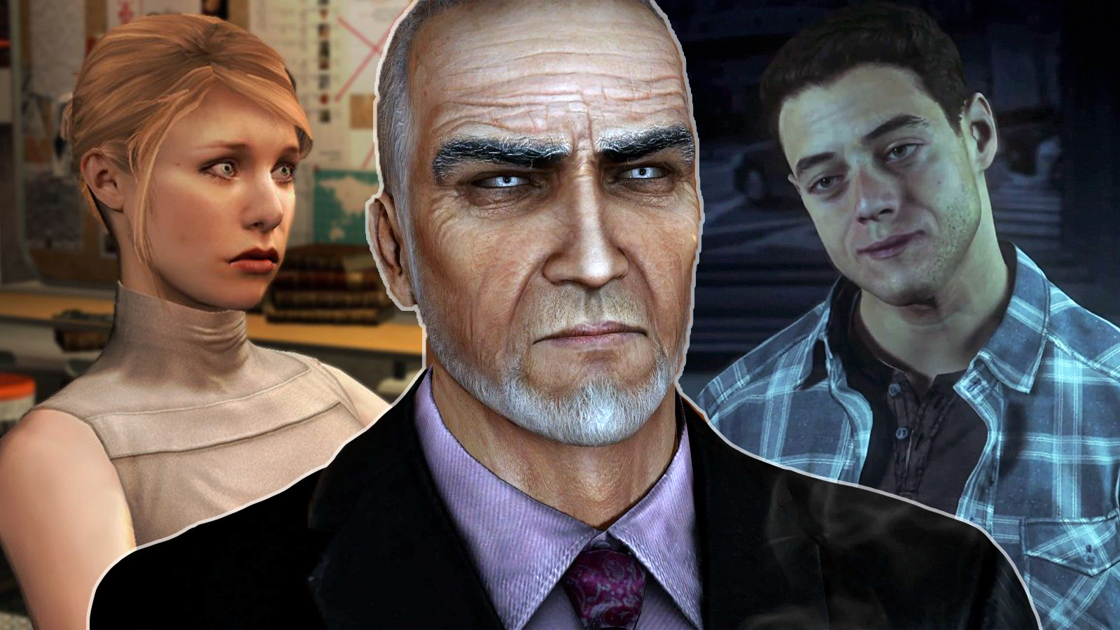 Hollywood celebrities who appeared in video games