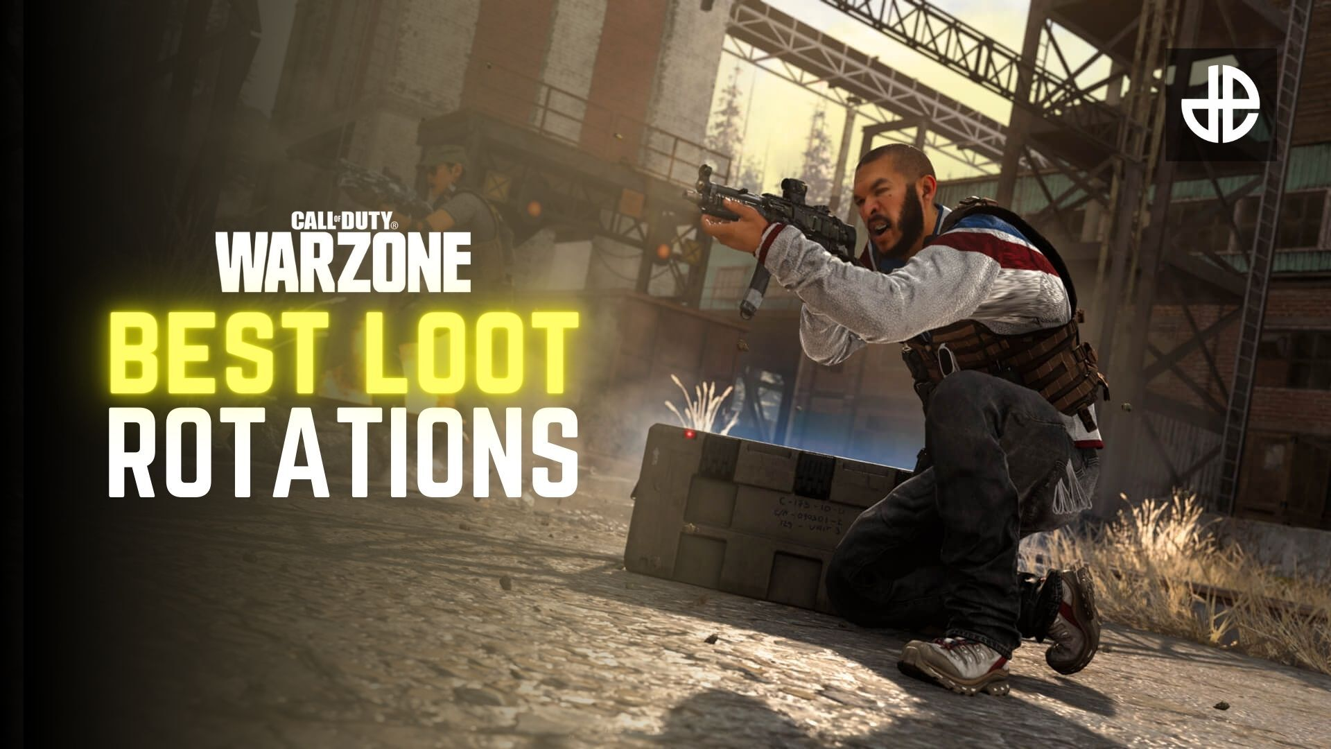 warzone best loot rotations