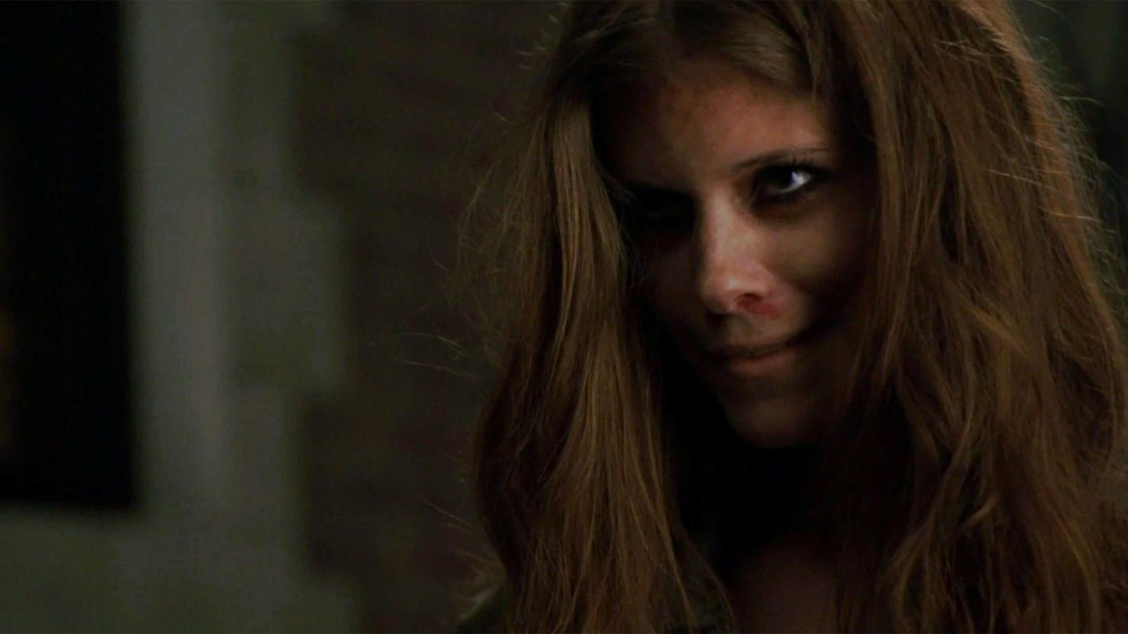 Hayden in American Horror Story