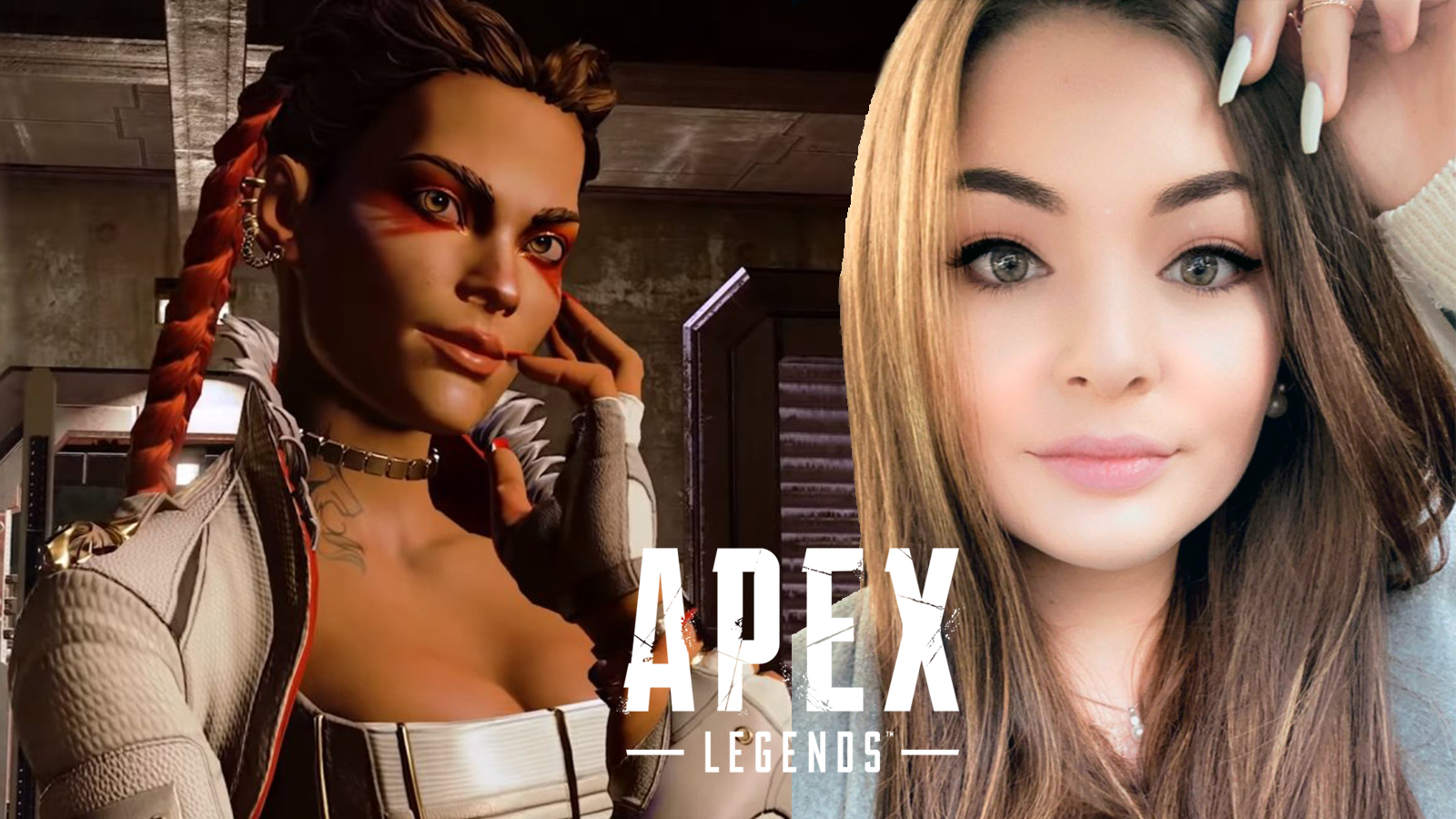 Apex Legends Loba Cosplay