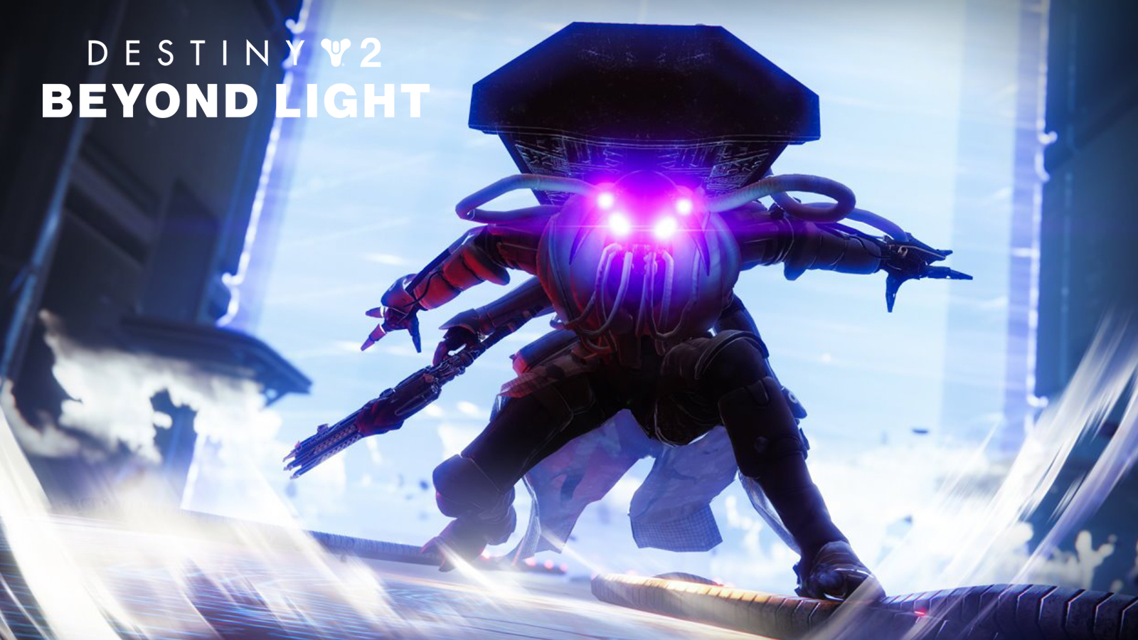 Destiny 2 Beyond Light The Technocrat Empire Hunt