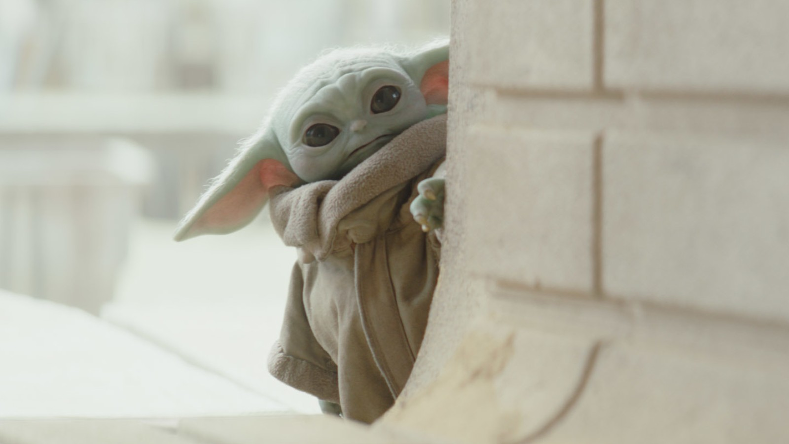 The Mandalorian just revealed Baby Yoda's real name, and ...