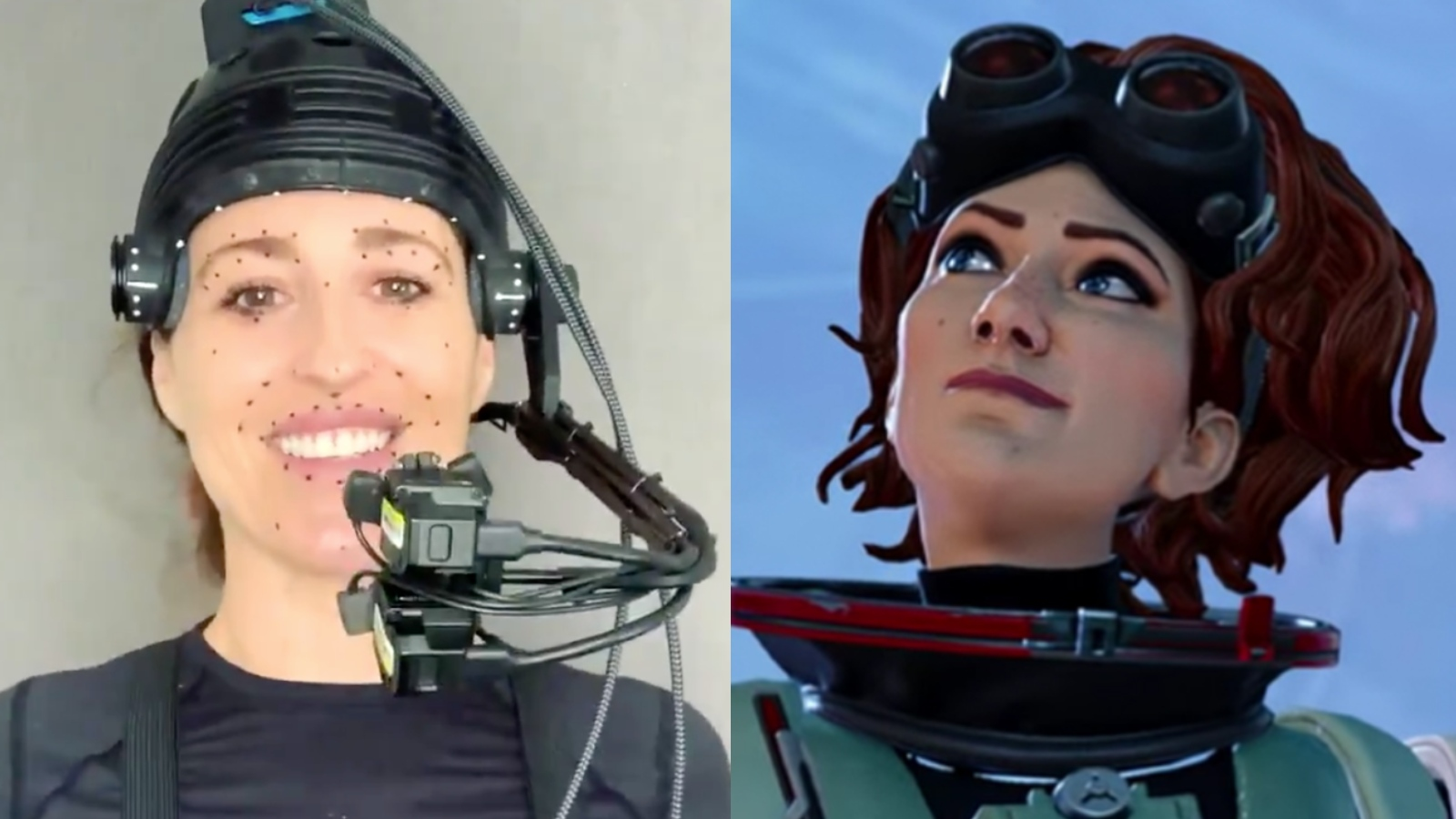 Horizon Apex Legends voice actor