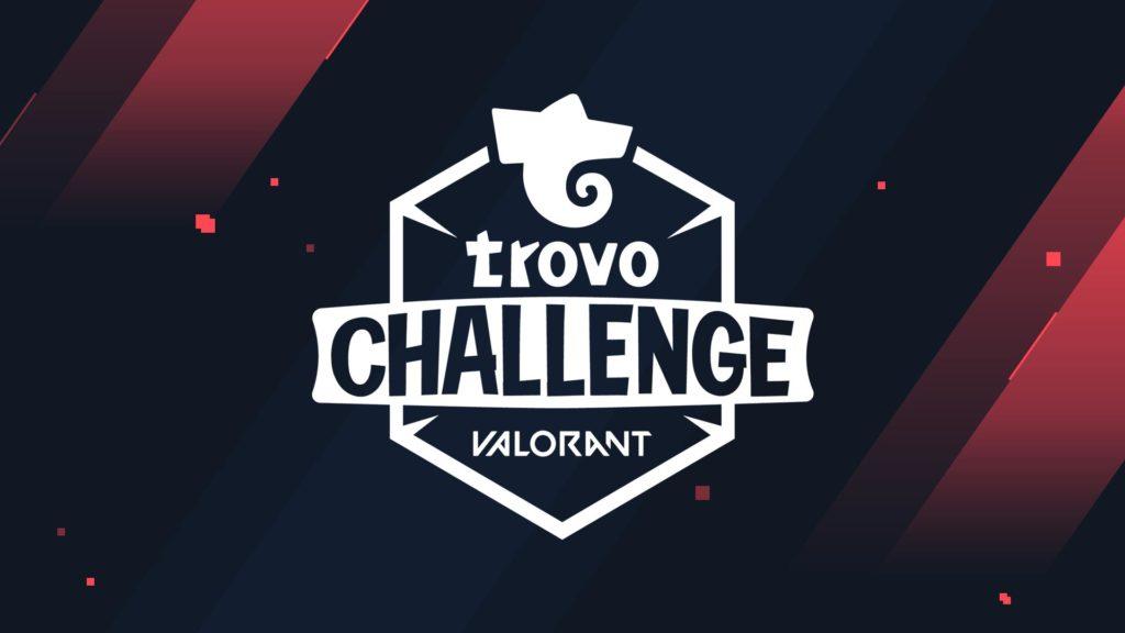 Trovo Challenge Valorant