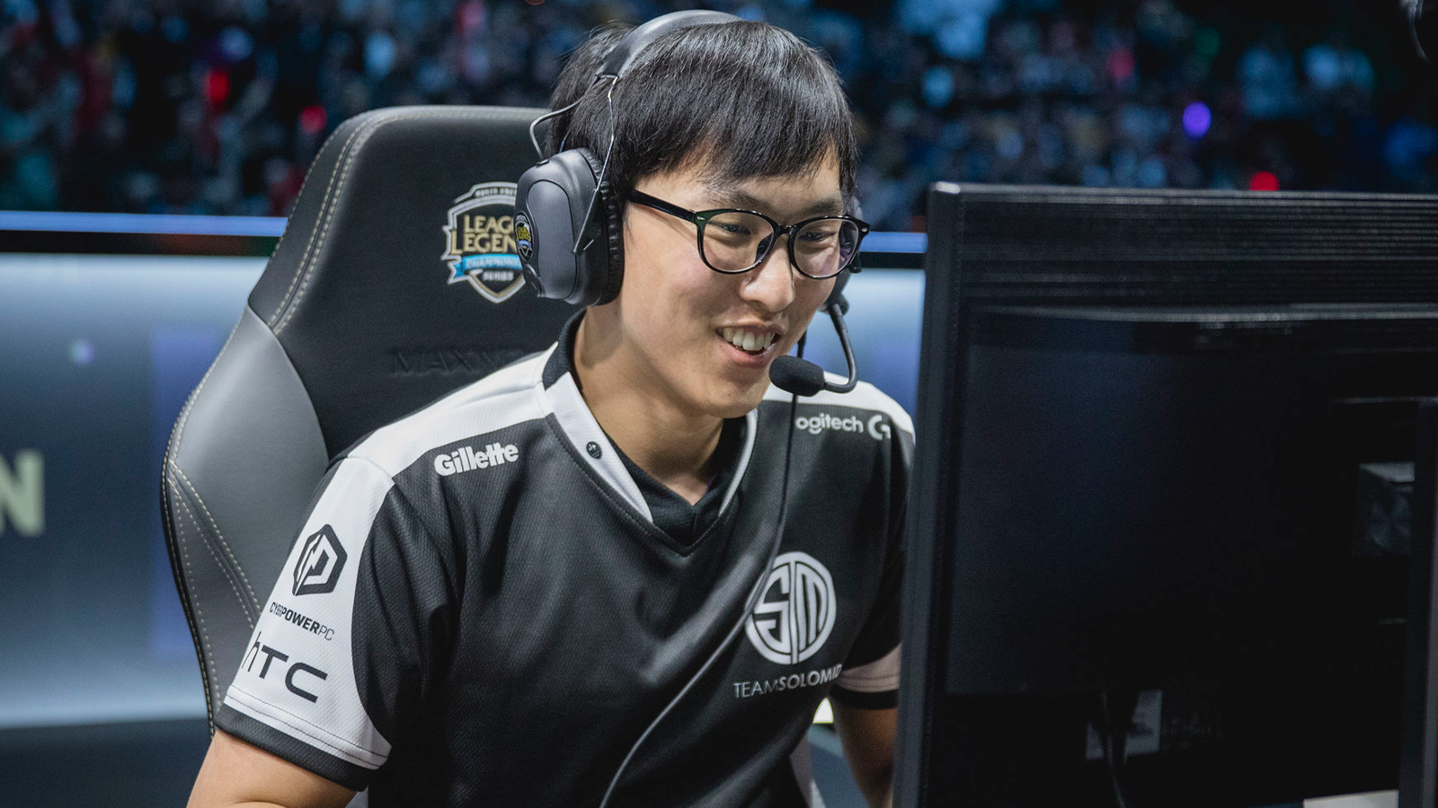 doublelift retires from league of legends tsm