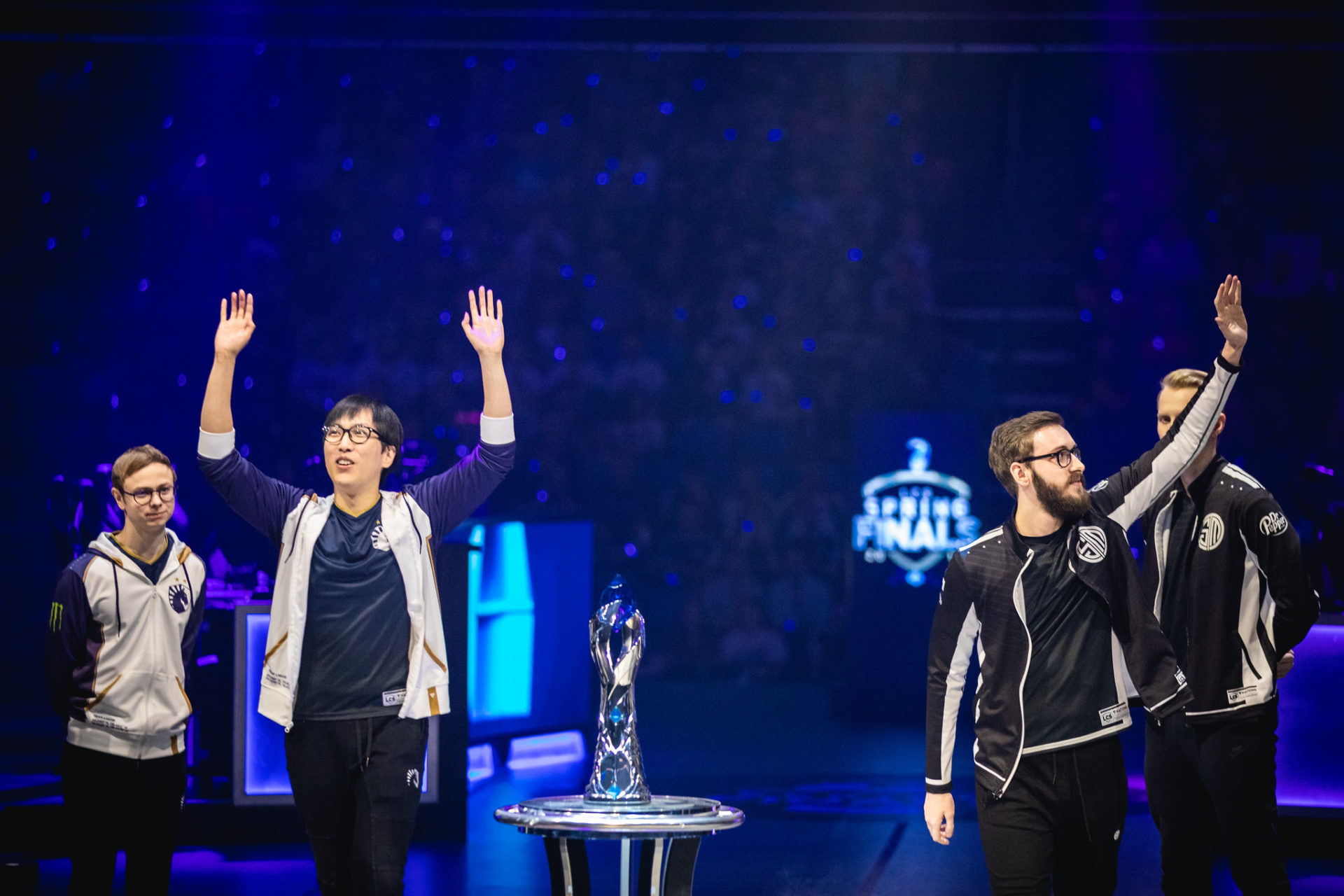 doublelift tsm team liquid lcs finals