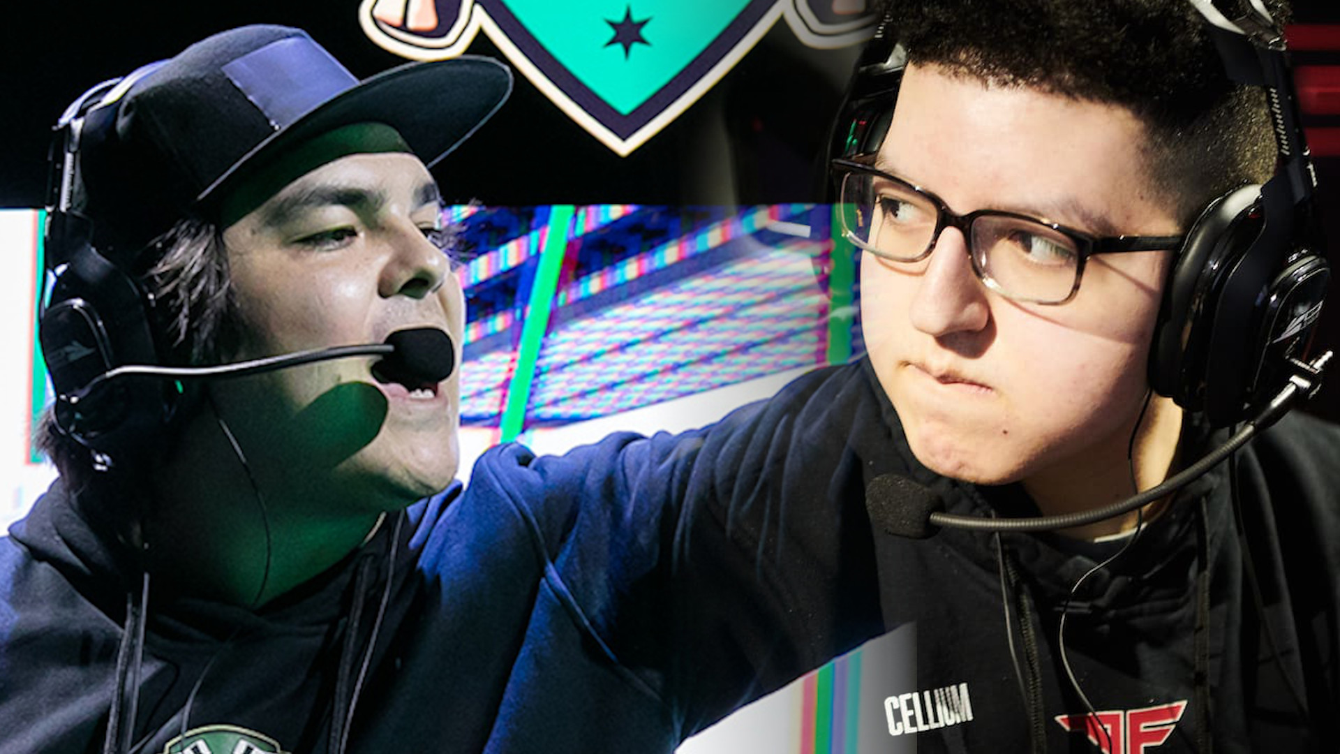 optic formal call of duty league faze