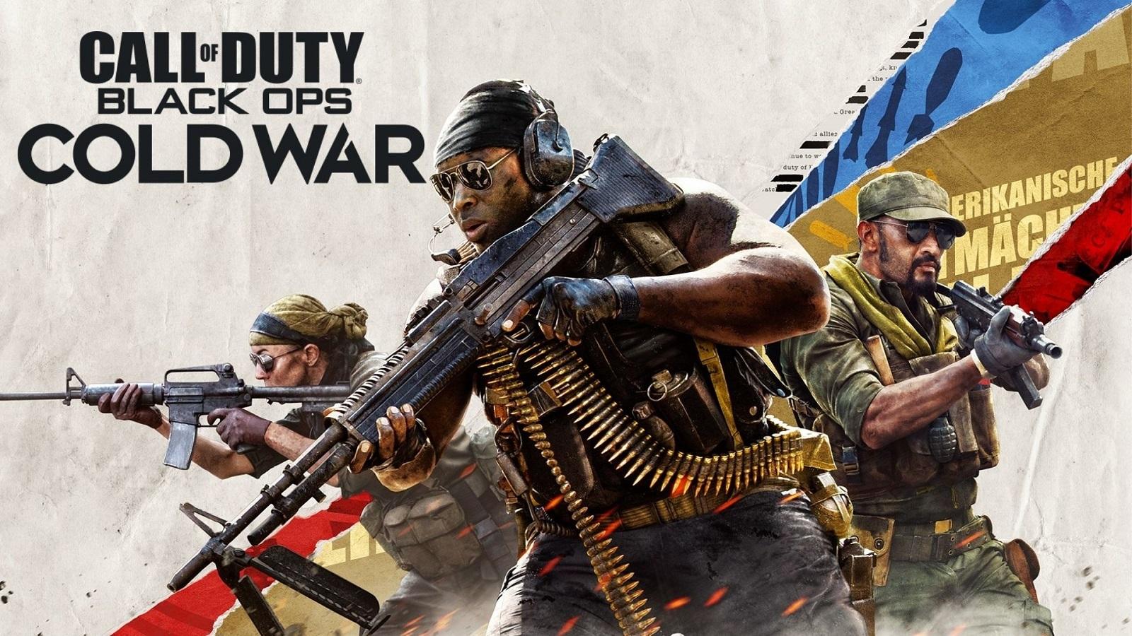 Black Ops Warzone loadouts