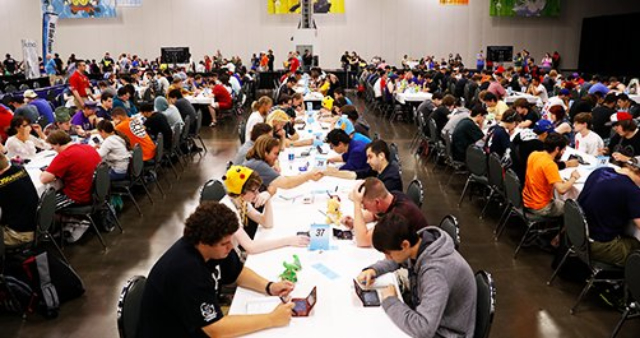 GO Battle League Tournament
