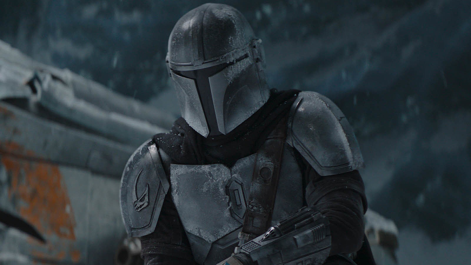 The Mandalorian could have another spin-off on the way