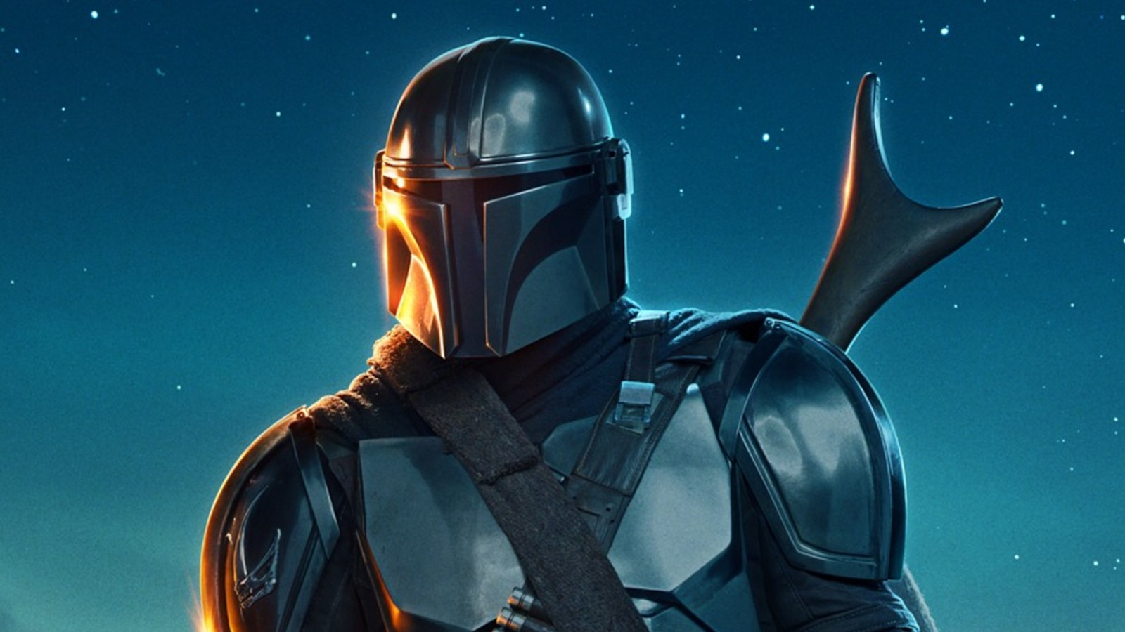 the mandalorian season 2 poster