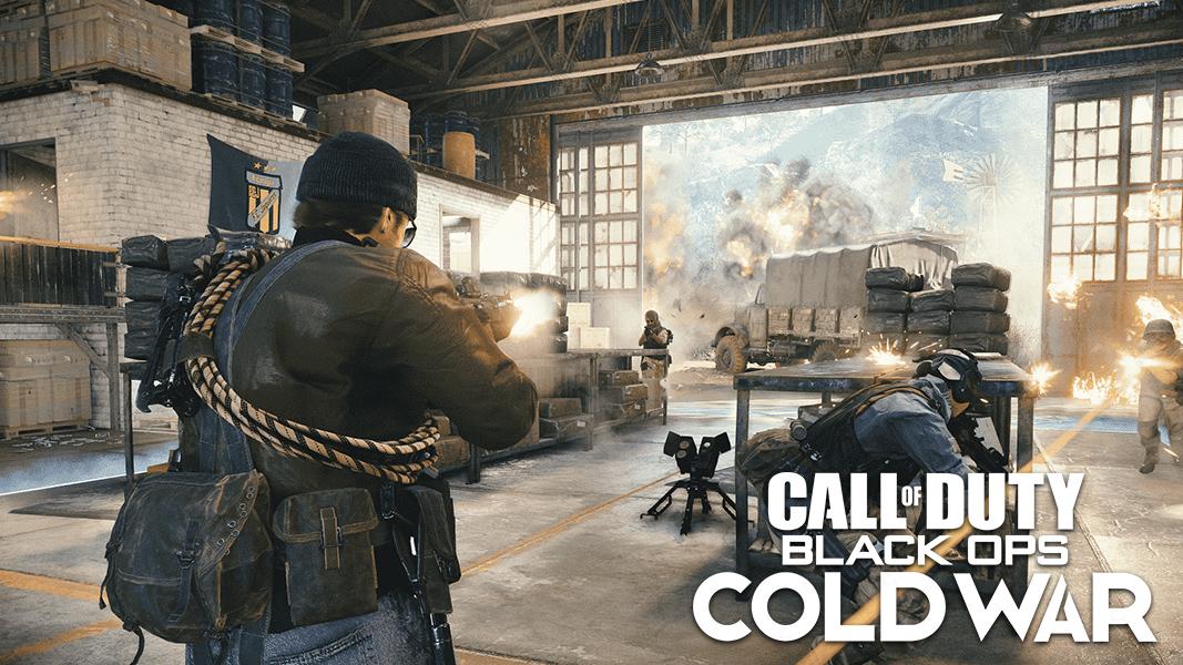 Adler operator running in cold war