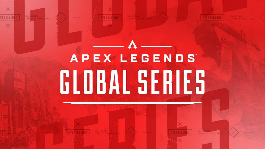 Apex Legends ALGS