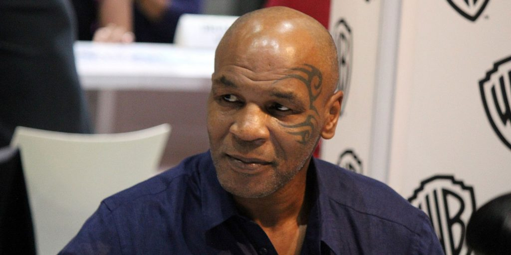 Mike Tyson Wikimedia image