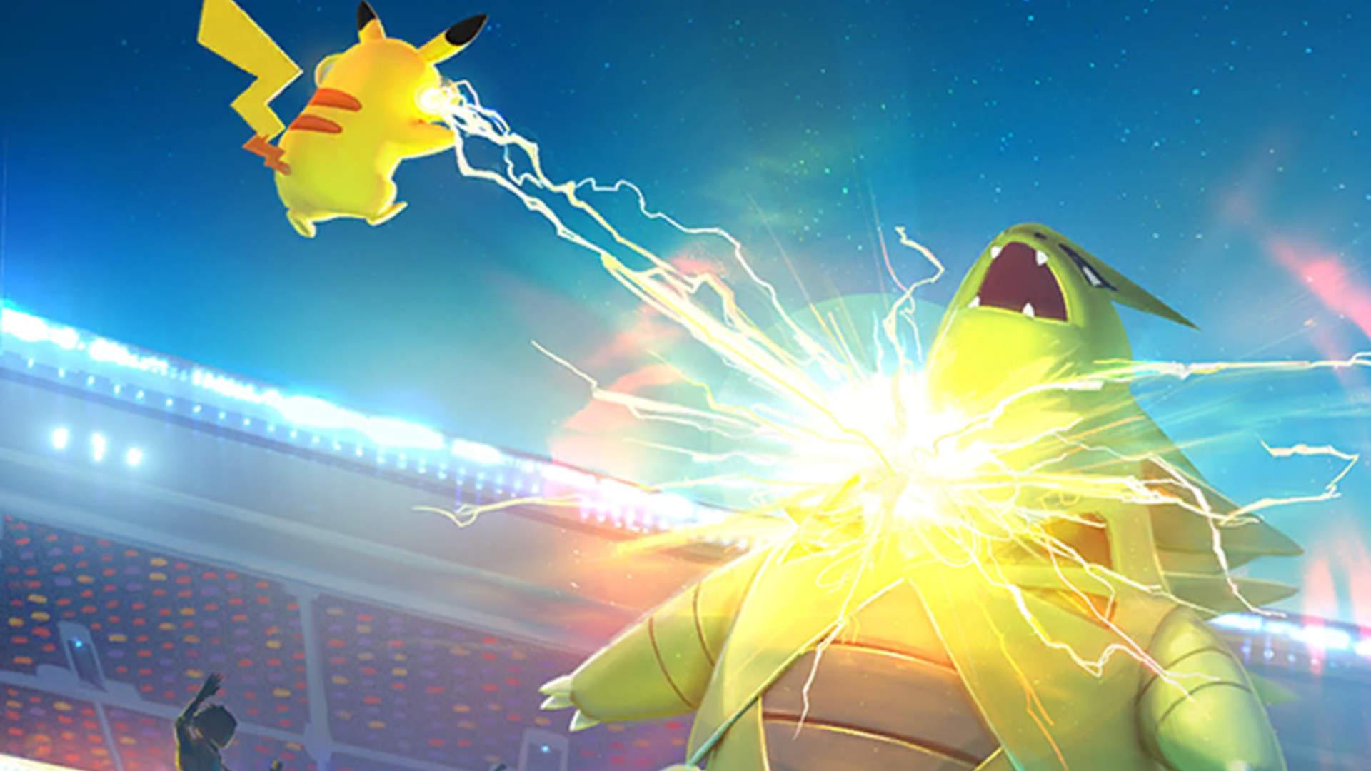 Pokemon Go Raid Boss Leak