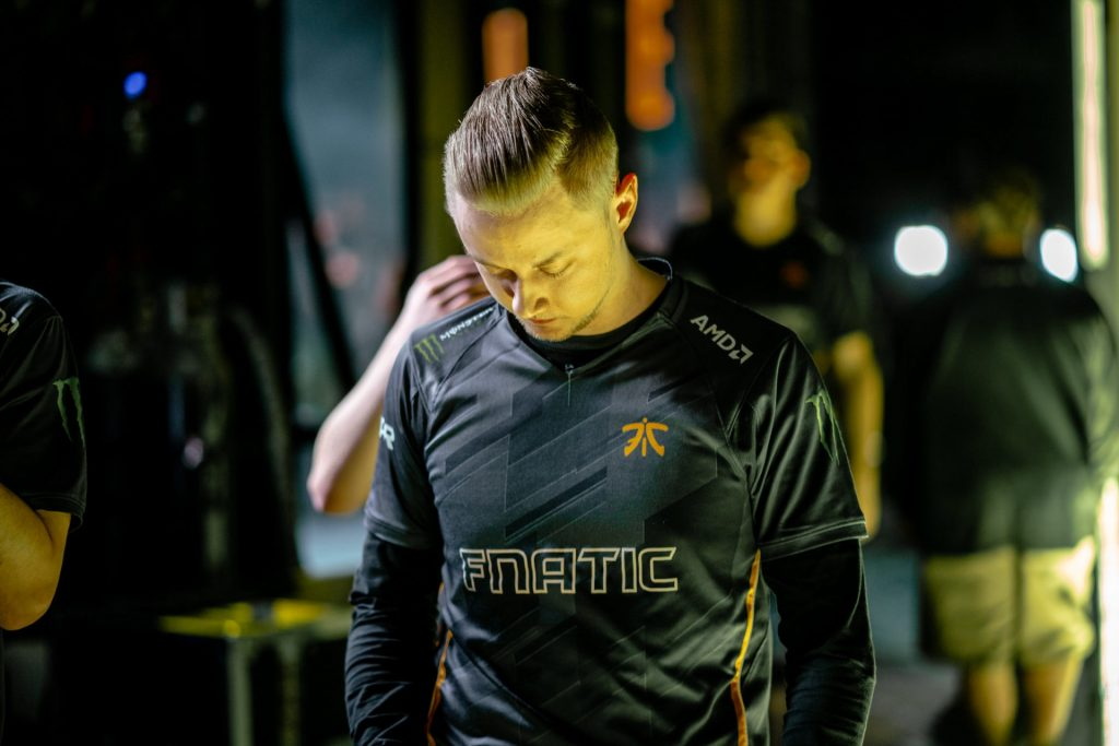 G2's newest signing has suffered plenty of defeats at Worlds in his career.