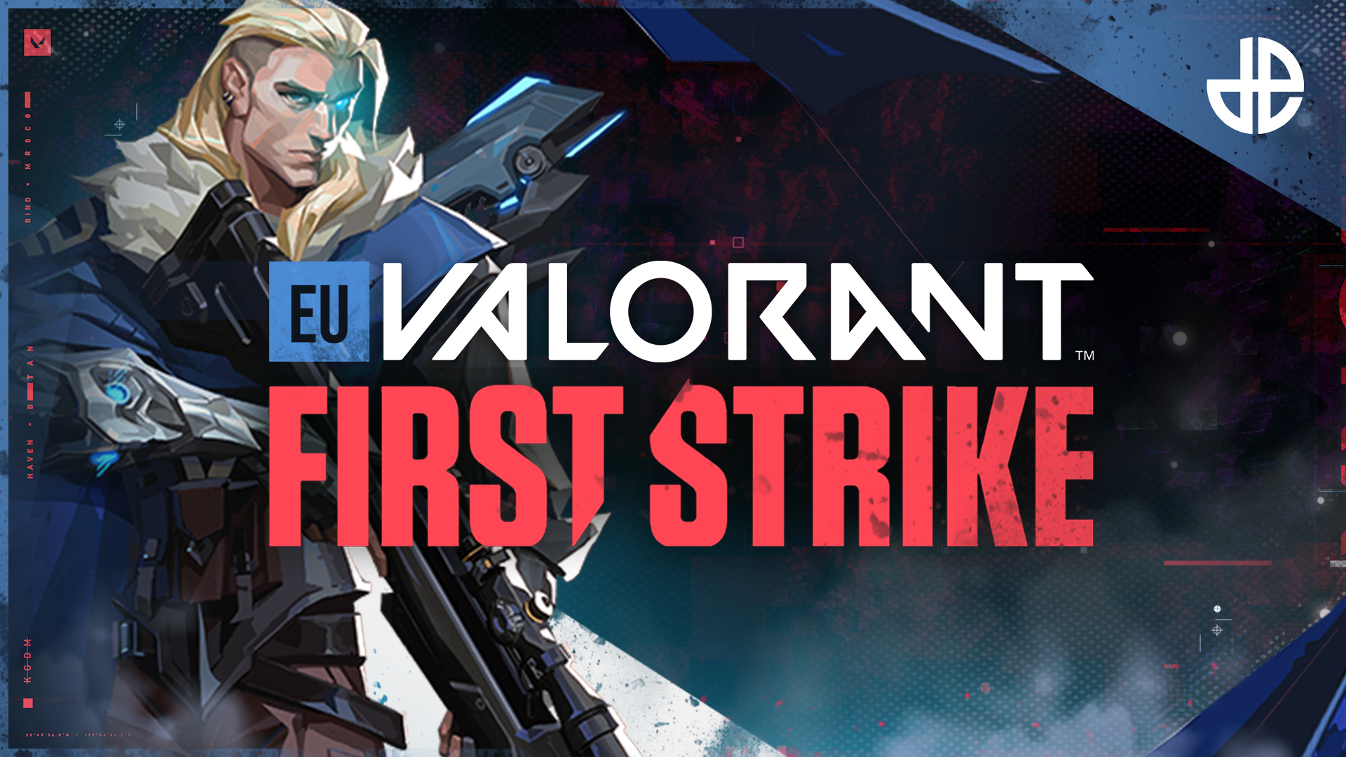 EU First Strike Banner