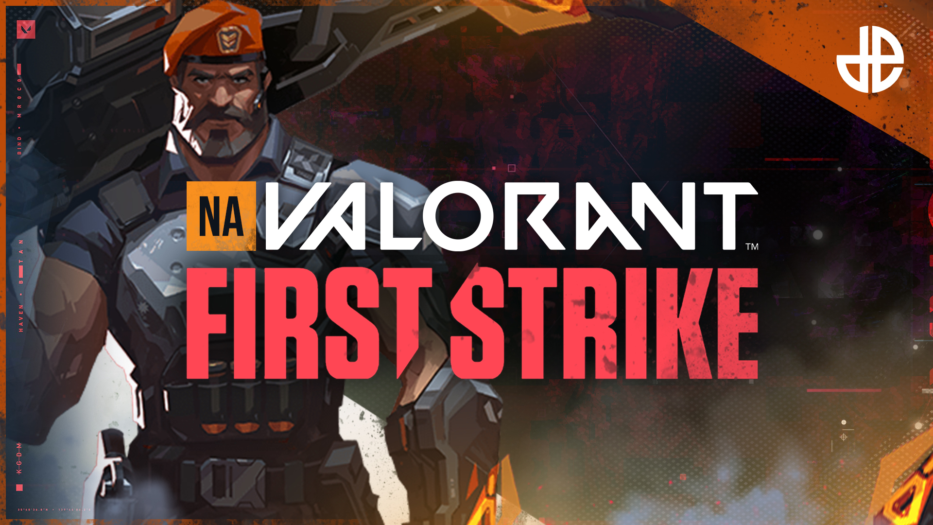 Valorant First Strike NA Featured