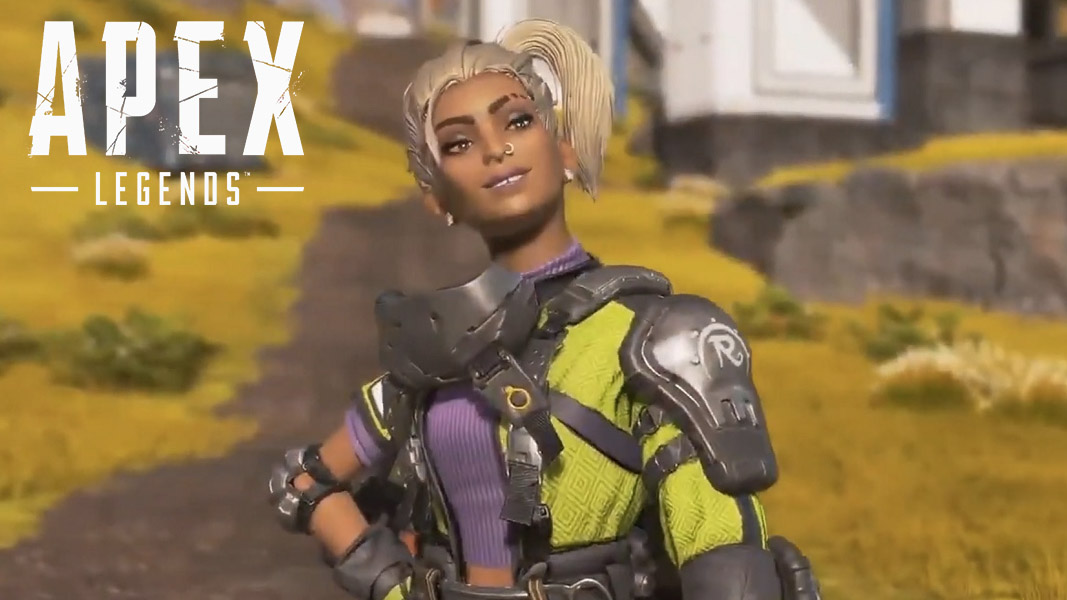 Apex Legends Adding New 'Airdrop Escalation' Game Mode