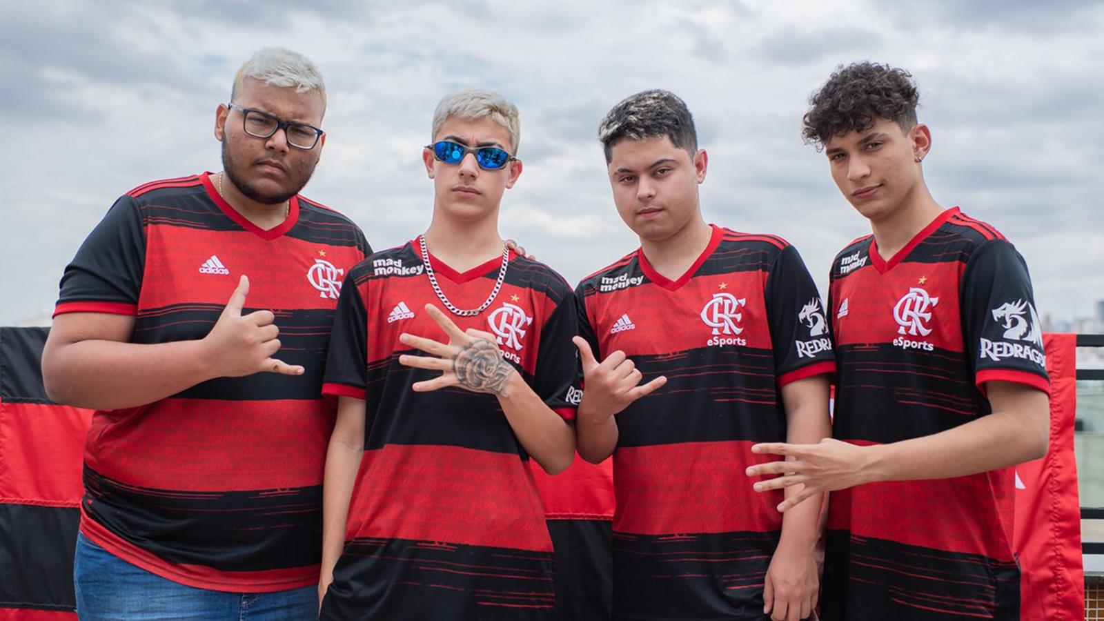 Flamengo Esports CBLoL