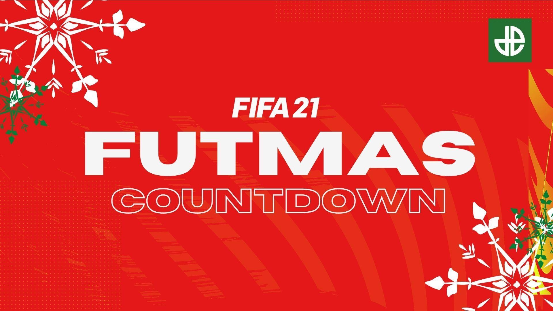FUTMAS logo for FIFA 21