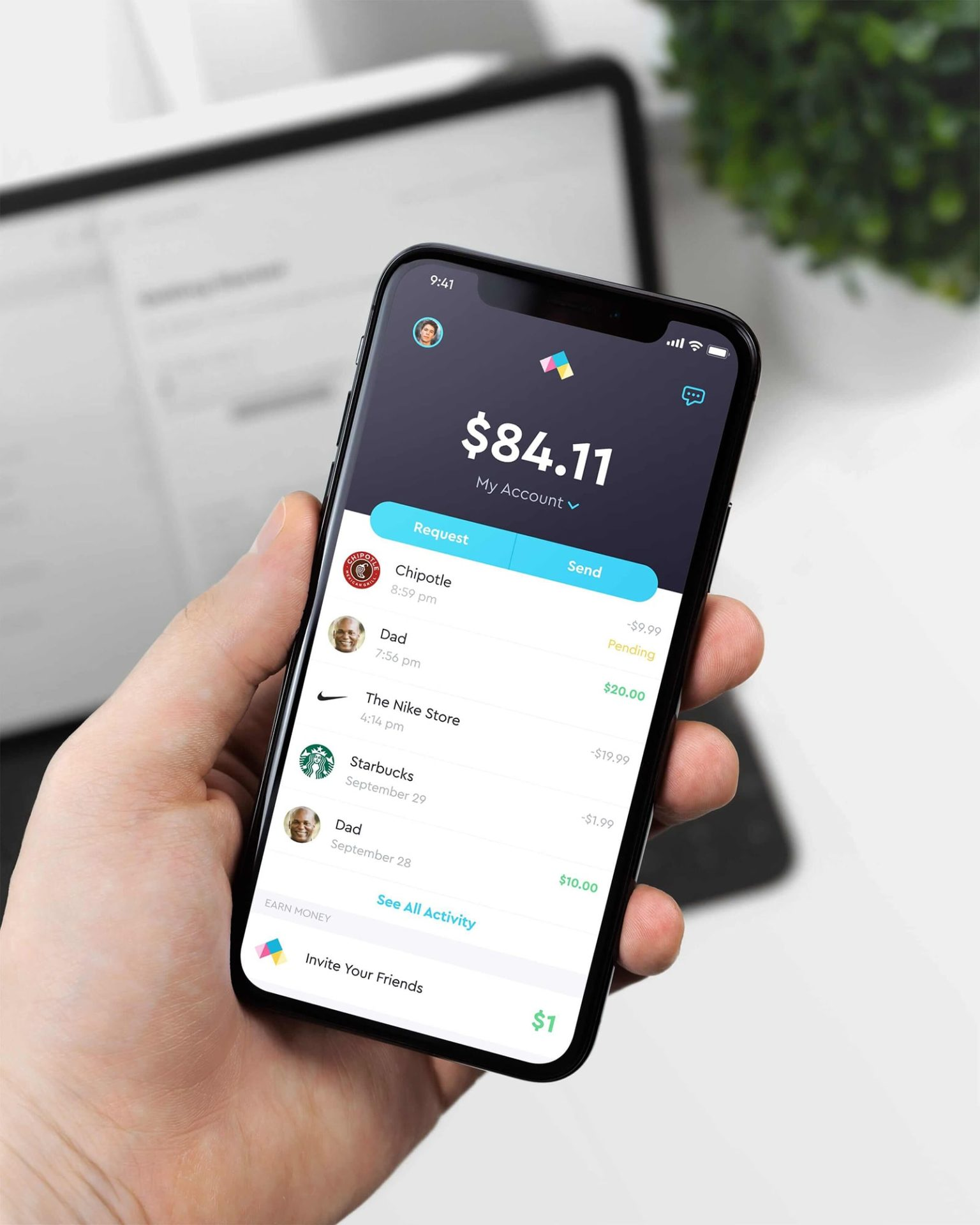 Charli D'Amelio invests in Step mobile banking
