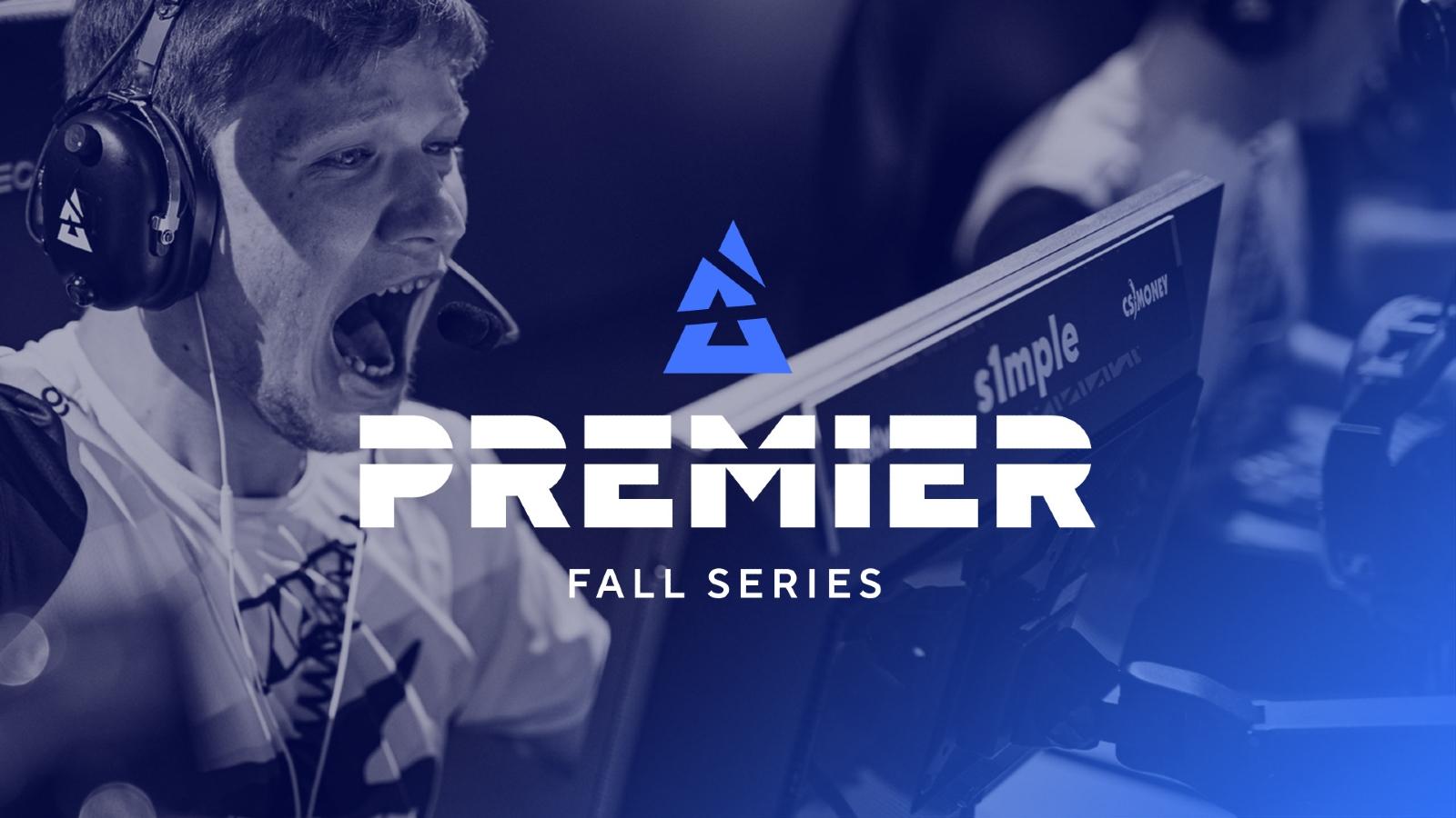 BLAST Premier Fall Series Finals s1mple