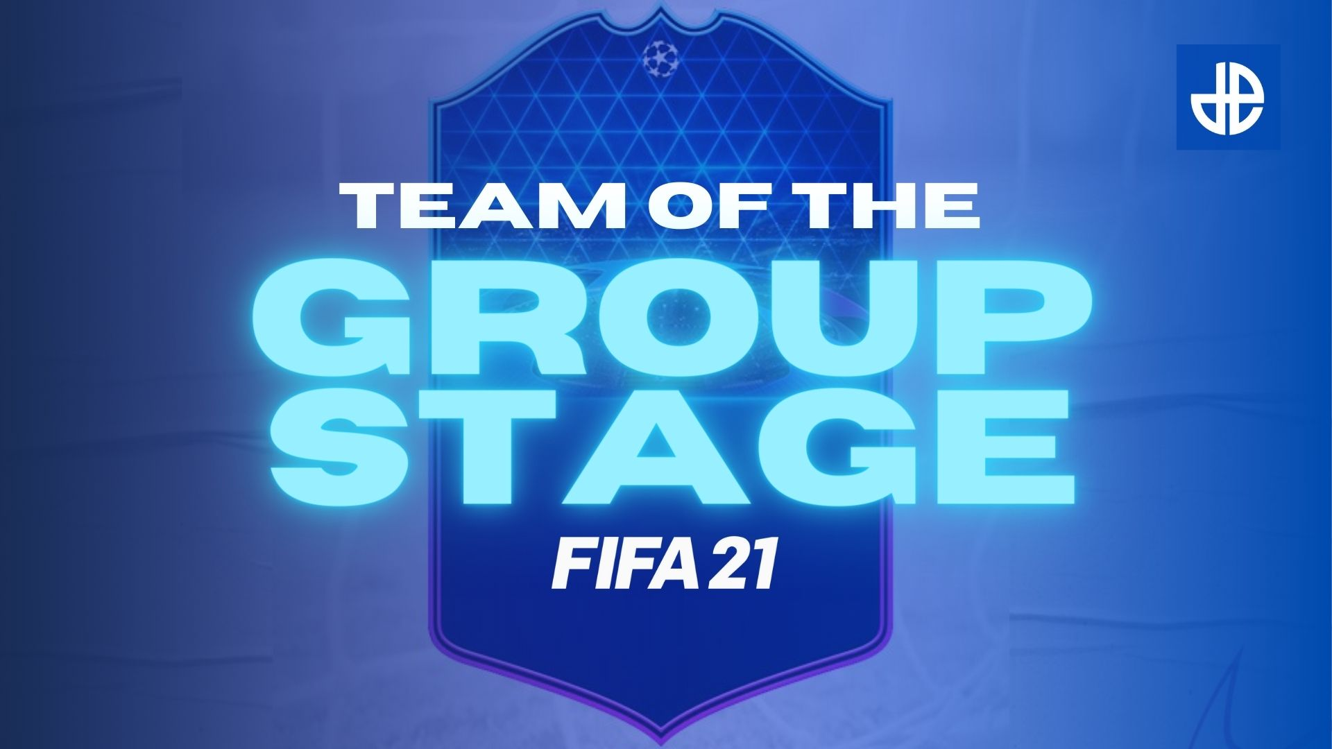 FIFA 21 Group Stages